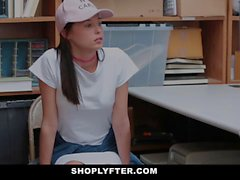 Shoplyfer Hot Tiny Teen Fucks For Free Stuff