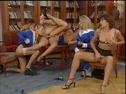 Young Italian girls getting ass fucked