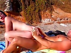 Plages Nudistes En France (French Nude Beaches) CD1
