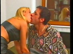 Scene from Confessioni Anali (1998) with Angelica Bella