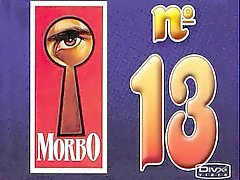 Morbo Numero 13 Porno Casero Spanish
