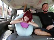 Lola Fae Fucked In The Ass