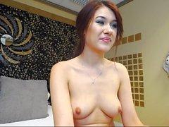 18 College Teen Girls Horny Slut Masterbates E1 LaLaCams