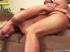 Step Mother Sasha Sean Enjoy Hardcore Fuck