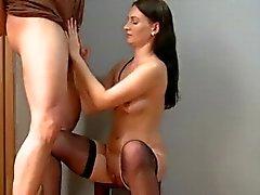 really sweet handjob video 4
