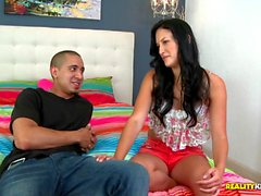 Other way to work out!