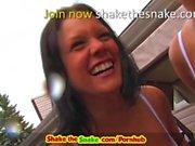 Shake the Snake - Varsity Spring Break Sex Party