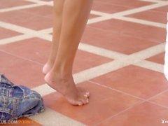 Katya Clover in Poolside Pleasure - PlayboyPlus