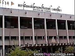 The Erotic Women of Pattaya