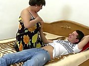 Home video with mature mama and no Kelsi from 1fuckdatecom