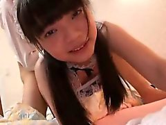 Cute Jav Teen Maid Fucked Hard Perfect Butt Small Tits