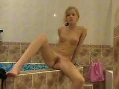 Hot Blonde Russian 10