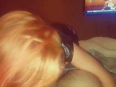 Redhead Hooker