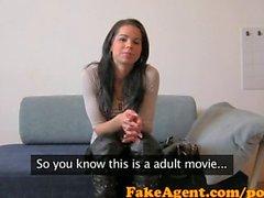 FakeAgent HD Model teen needs job