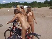 Nude Beach Teens 3