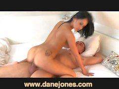 DaneJones Student lusting for her older lover