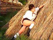 Horny German Summer Camp Teens 02