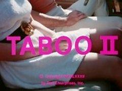 Taboo II (Classic XXX - Full Movie)