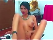 Real Indian Desi Caught Masturbation Her Wet Pussy On Webcam