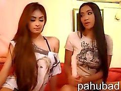 Mocha Girls blowjob Lesson 3 Pinay sex Scanda