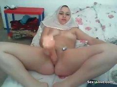 Hot arab teen webcams