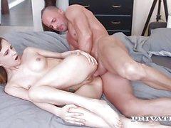 Teen Stasya Stoune wants deep anal sex