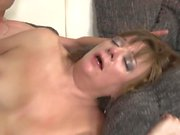 Desperate housewives suck and fuck young boys