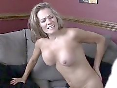 nastyplace - Horny young guy disciplines mom