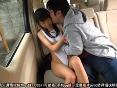 Anal asian fingering pussy and ass