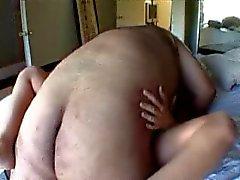 Fat Man Small Dick