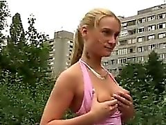 Public Flashing Compilation