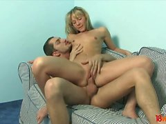 18videoz - Linda - The best cock she ever had