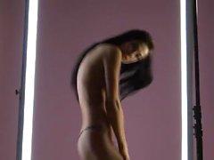 Hot Erotic Dancing NonStop ft Robogirl.avi