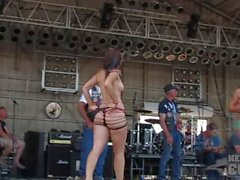 abate 2013 all hot girls contest in iowa