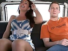 Wicked temptation for a young hotty