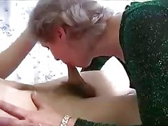 Russian Step Mom Seduces