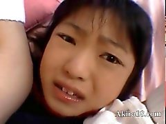 Blowjob and sex with asian hooker