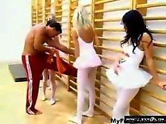 Ballet Teen Babe S Fucked During Practice teen amateur teen cumshots swallow dp anal