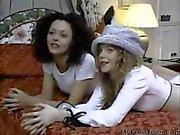 Tiffany And Zoe teen amateur teen cumshots swallow dp anal