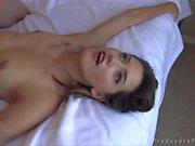 ProducersFun - Sexy Teen Zara Brooks Sex Interview