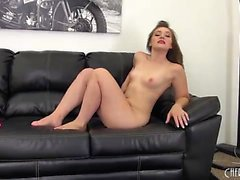 Young Beauty Taylor Madison Solo
