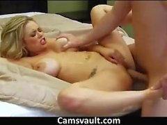 Fit mother fucked hard