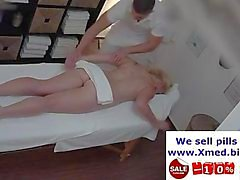 Massage teen
