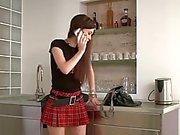 Teen Wanting a Dick BVR