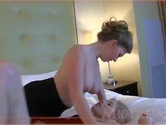 Lesbian Breastfeeding