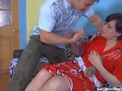 russian mature elsa 28