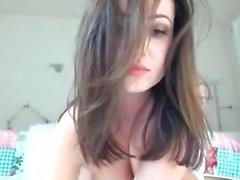 Nice ass brunette