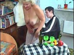 Russian mature 1