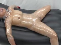 cocoasoft japanese bondage Breathplay Torture Girl6 White