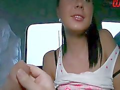 Porn fake taxi cab private porn hidden camera